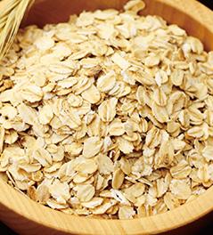 高原皮燕麦